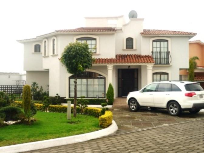 resd providencia vendida casas metepec bienes raices